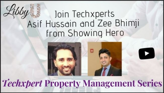 Showing Hero Techxpert Webinar