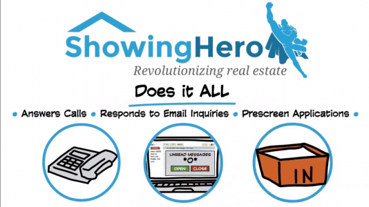 Introducing ShowingHero for Property Managers