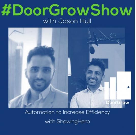 Door Grow Show