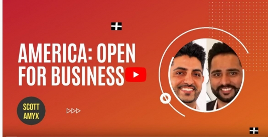 America: Open For Business- FORBES