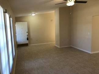 2 BR / 2 Bath Home in Rontonda West