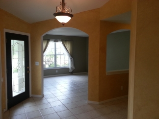 Gorgeous 3/2 Lakefront Rental Home In Parrish, FL